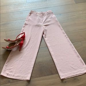 "TopShop Pants Size 8 Long Tall 29.5"" Inseam"